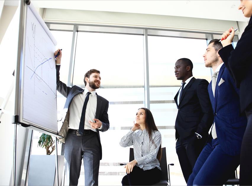 Vos bénéfices : pourquoi faire appel à un conseil extérieur ?